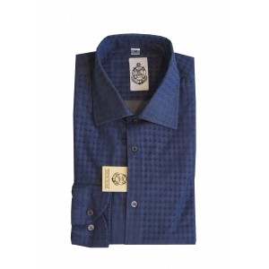 ROQUEBRUNE - Denim Floccato